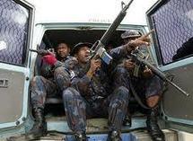 Fin d'une polémique opération nettoyage à la frontière papoue