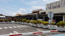Malaise à l'Aéroport de Tahiti (ADT)