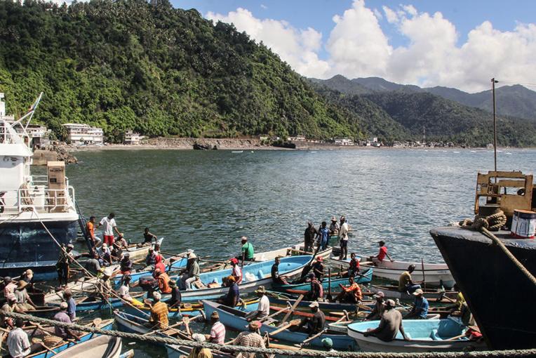 Mayotte: accord France/Comores pour mettre fin au bras de fer sur les migrations