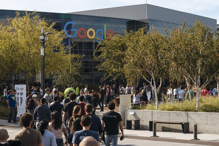 Google met en garde contre le piratage audiovisuel via certains boîtiers TV