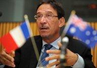 Nouvelle-Calédonie : nouvel chute du gouvernement, juste après son élection