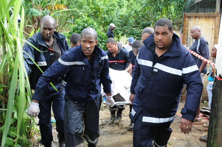 """L'incendie meurtrier de Guadeloupe """"dû à l'intervention d'un tiers"""" et non à un barbecue"""