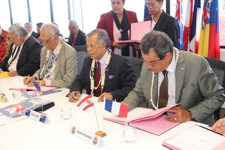 Le câble Manatua sera mis en service mi-2020