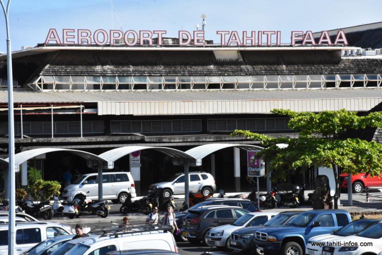 Grève : pas de perturbation à l'aéroport pour l'instant