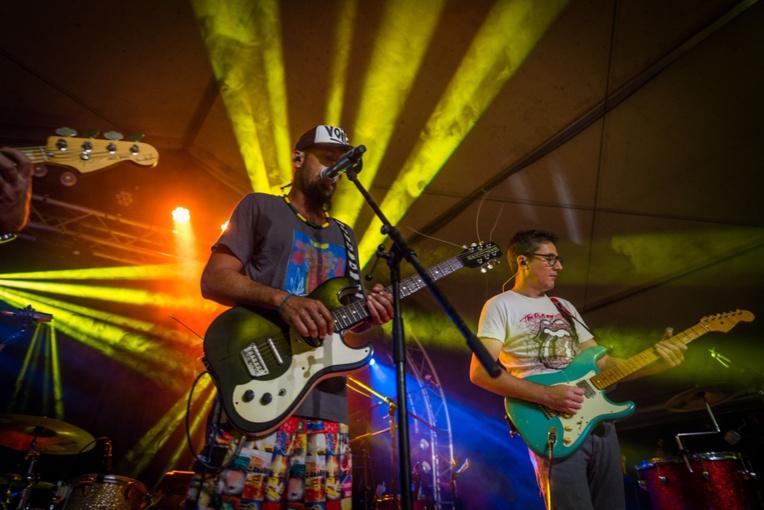Le groupe Yellowstone prépare un 2e album, il lance un crowdfunding
