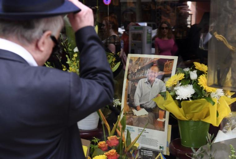 """Australie: l'auteur de l'attaque """"terroriste"""" au couteau était connu des renseignements"""
