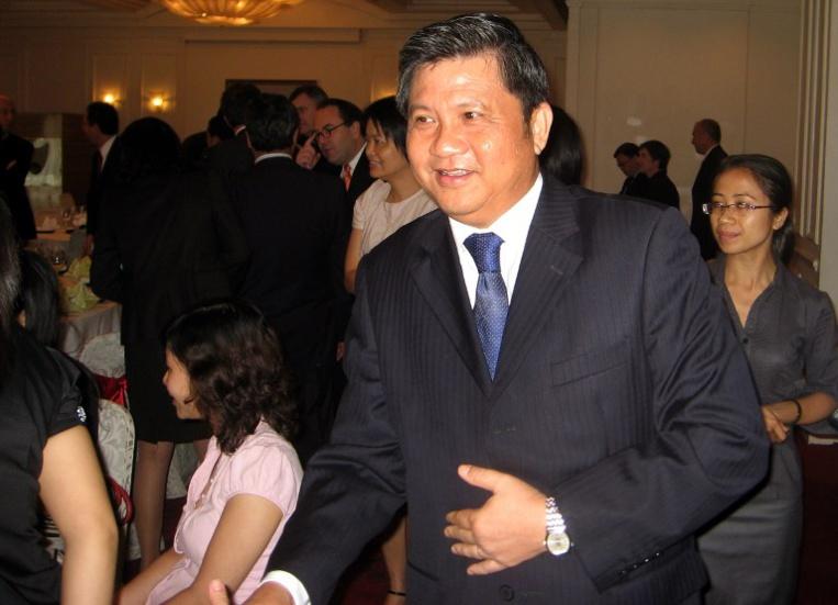 Commerce: le Vietnam ratifie le Partenariat transpacifique