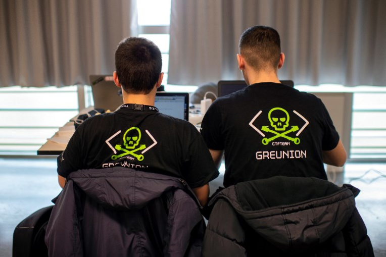 """Le CSAW, une vitrine pour les surdoués du """"hacking"""""""