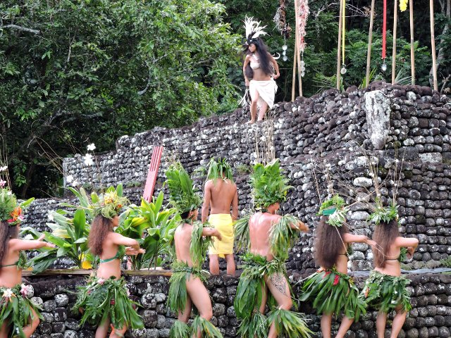 'Ori tahiti au patrimoine mondial immatériel de l'Unesco : l'assemblée va apporter son soutien