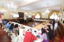Les participants au premier atelier ont aussi proposé la mise en place d'un schéma directeur du logement et la création d'un observatoire de l'immobilier.