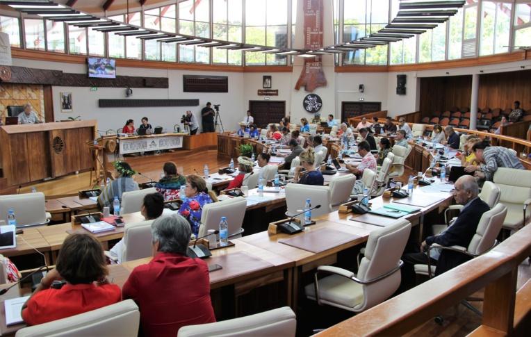 Territoriales : les élus demandent à revoir le principe de parité
