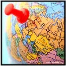 Séisme: un homme politique russe propose de déplacer le Japon en Sibérie