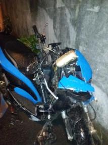 Un jeune homme de 26 ans perd  la vie en scooter