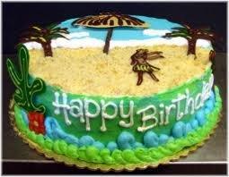 bon anniversaire tahitien