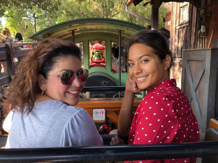 Retour sur la visite de Miss Tahiti à l'Alliance française de Fresno