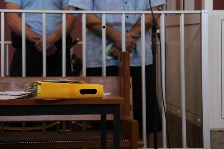 Un instituteur pédophile condamné à huit ans de prison