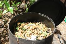 """Le compostage, LA solution """"magique"""" pour réduire ses déchets de 2/3"""