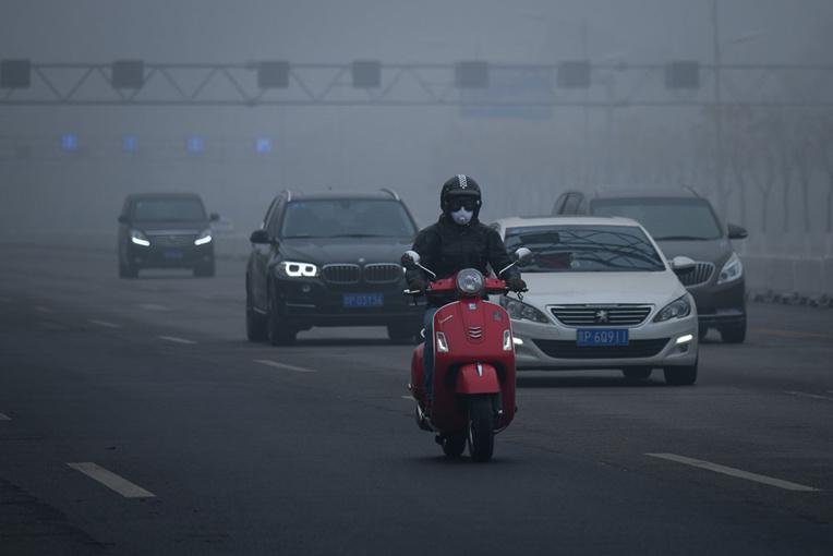 Une voiture percute des enfants en Chine : 5 morts et 19 blessés