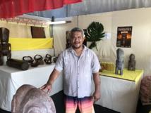 La relève peine à venir pour l'artisanat marquisien