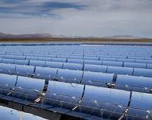Futur plus grand parc photovoltaïque d'Europe: l'opérateur EDF énergies nouvelles écarté