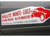 Départ vendredi du Rallye Monte-Carlo des véhicules à énergies alternatives