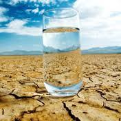 Près d'un milliard d'individus manqueront d'eau en 2050