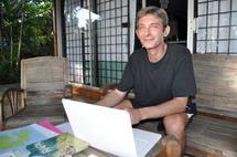 Christophe Serra-Mallol