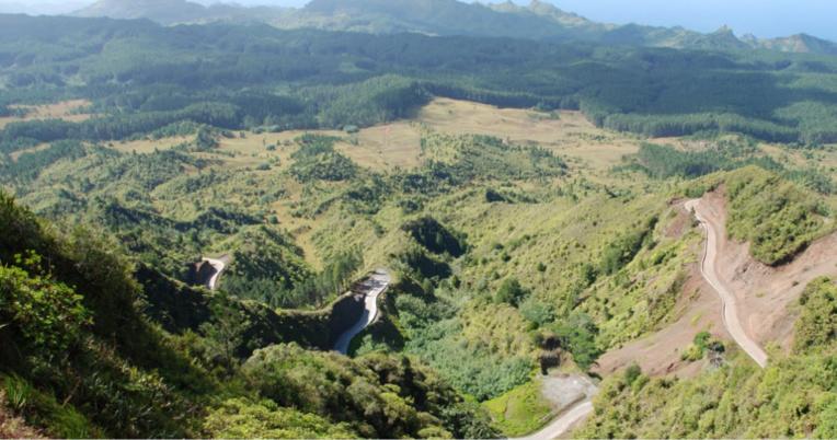 Grave accident de la route à Nuku Hiva : trois morts et deux blessés