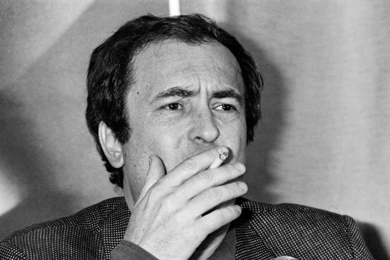 Le cinéaste italien Bernardo Bertolucci est mort