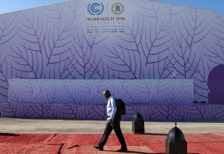 Le monde s'éloigne toujours plus de son objectif climatique