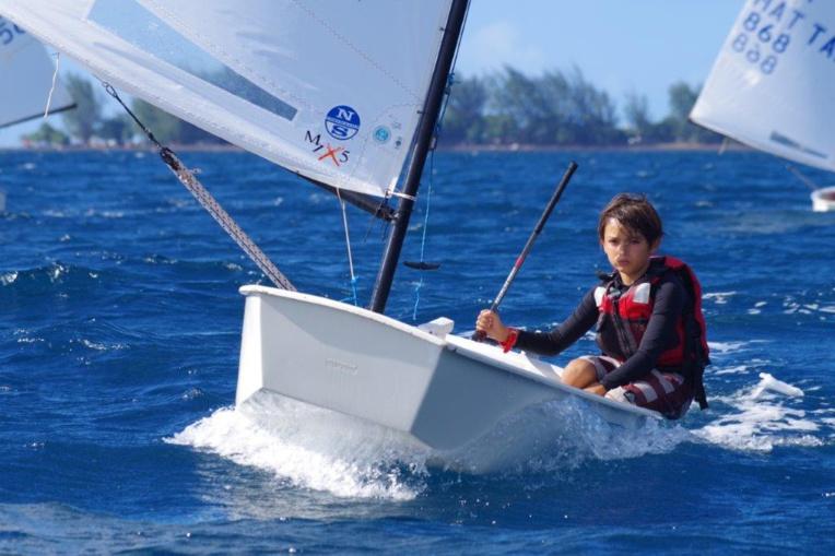 Belle victoire pour Elohim Bouregba-Vitrac