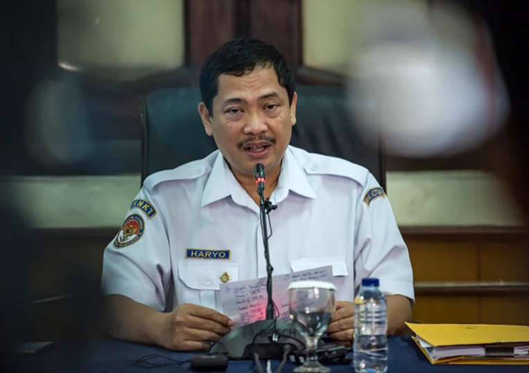 Crash en Indonésie: l'avion de Lion Air n'aurait pas dû être autorisé à voler selon les enquêteurs