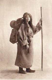 Alexandra David-Néel, exploratrice et aventurière