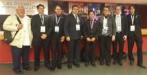 L'économie bleue polynésienne présentée aux Assises de l'économie de la mer