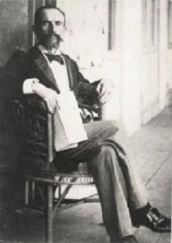 Edouard Petit, le gouverneur qui voulut repeupler les Marquises avec des Martiniquais.