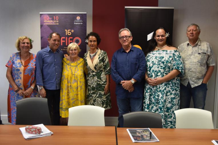 Soixante films retenus pour la 16e édition du Fifo