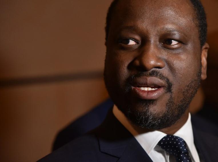 Le président de l'Assemblée nationale ivoirienne cherche un stage