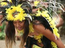 Légende de la danse de l'oiseau, Haka manu