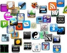 """Le boom de l'internet mobile favorise l'essor des développeurs d'""""applis"""""""