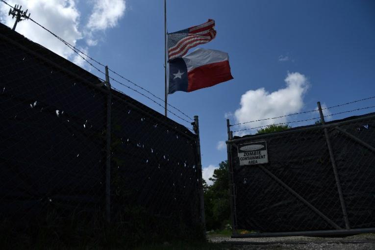 Un Américain doit être électrocuté après 36 ans dans les couloirs de la mort