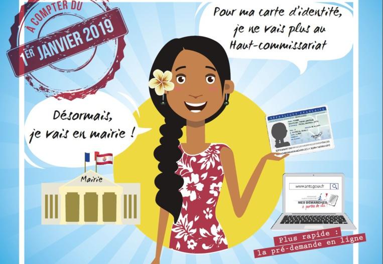 CNI et passeports : le traitement des demandes confié à 14 communes