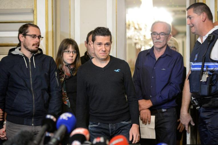 Coup de théâtre à Besançon: Daval craque et avoue de nouveau le meurtre d'Alexia