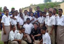 Première dans le Pacifique insulaire : partenariat de formation entre Fidji et un club français du Top 14