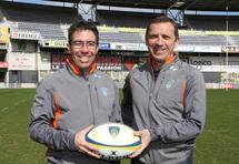 Une belle opportunité à la fois pour le rugby fidjien mais aussi pour l'ASM Clermont Auvergne que nous expliquent Bertrand Rioux et Freddy Maso, en visite au Fidji cette semaine.