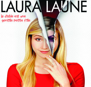Laura Laune à Tahiti le 14 juin prochain