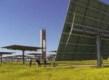 Google investit dans un parc solaire près de Berlin