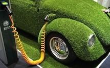 Le Québec veut qu'en 2020 une voiture neuve vendue sur 4 soit électrique
