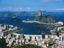 Le Brésil, nouvelle destination des investisseurs en haute technologie