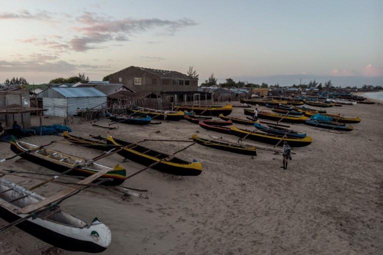 Les Chinois sèment la zizanie chez les pêcheurs de Madagascar