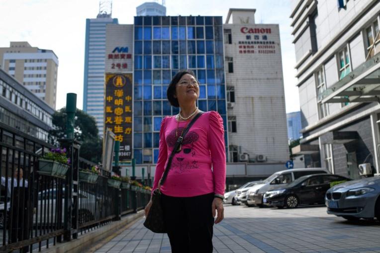Sexe, argent, culture: des Chinois racontent 40 ans d'ouverture
